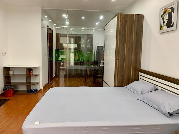 DK Apartment   Service: 24/7
