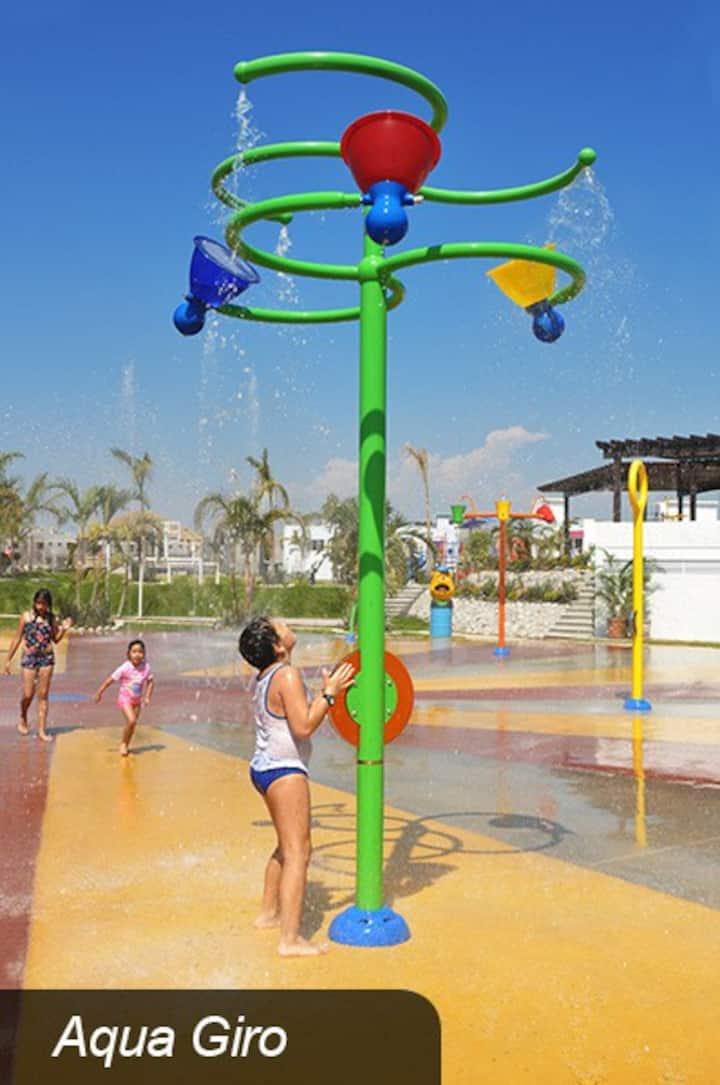 Disfruta del calor de Tequesquitengo en Morelos
