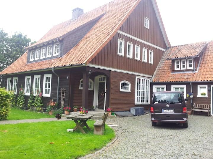 Landhaus Moritz