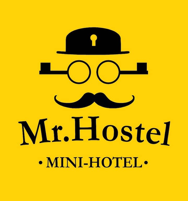 "Mini hotel ""Mr. Hostel"""