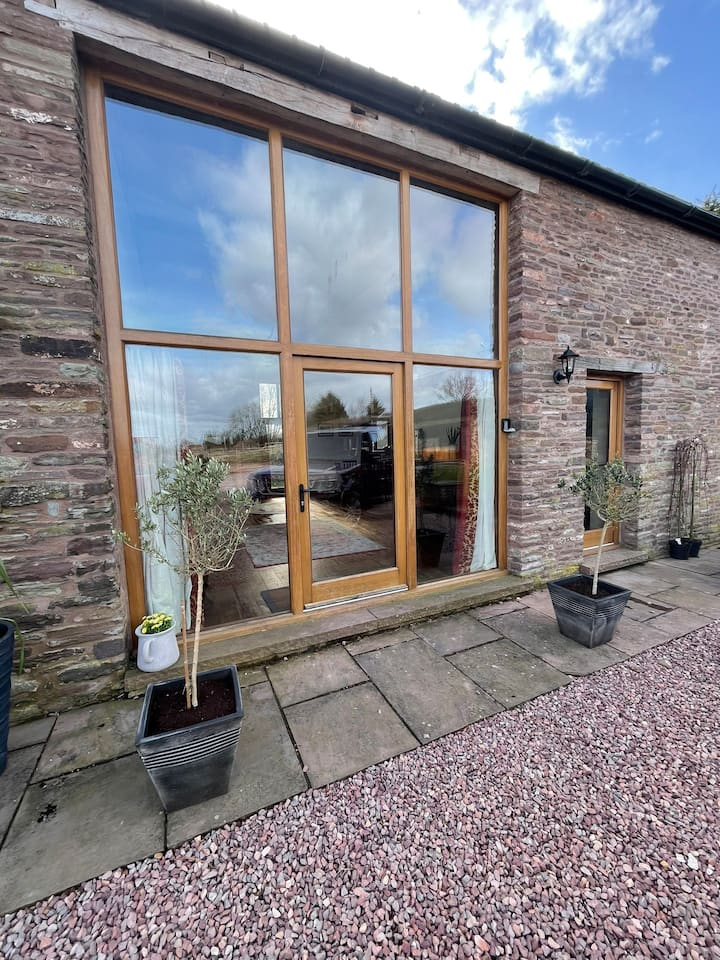 Luxury Barn Conversion in beautiful countryside