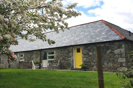Penkiln Cottage, cosy renovated Scottish steading