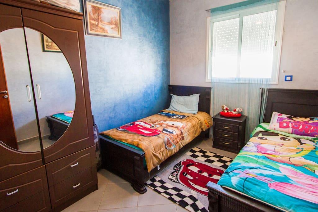 childreen bedroom