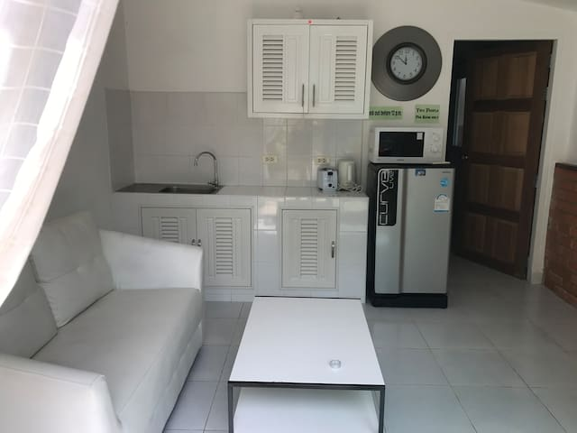 Nai Harn Apartment