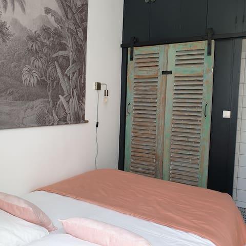 Petit studio à 2 pas du cœur de Bordeaux