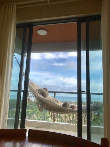 設計師的海邊度假屋 # 全海景