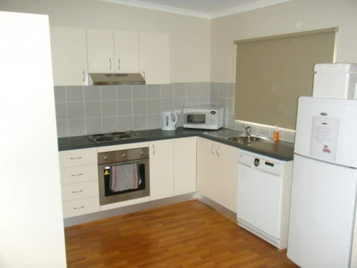 1 High View 3 bedroom, self contained  6 available