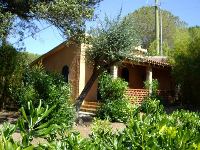 Villa 2 beds with Pool and Park,