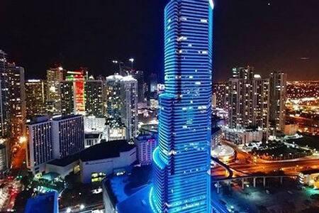 Amazing apartment in Brickell - Miami
