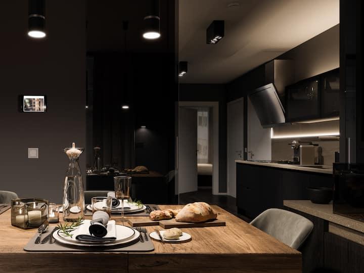 Le Bijou Lintheschergasse / Zurich HB 1st floor