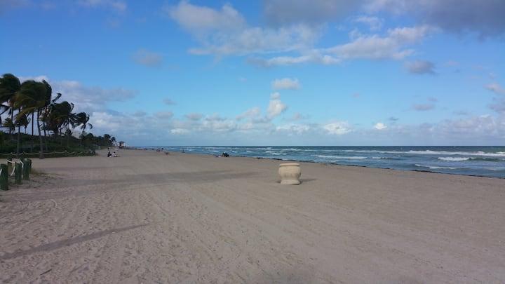 Enchanted Isle Beach Resort