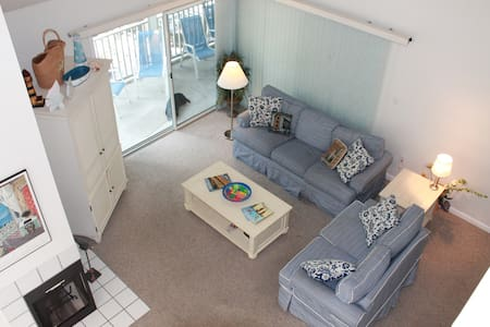 Sea Colony Beach And Tennis Resort - Bethany Beach - Apartament