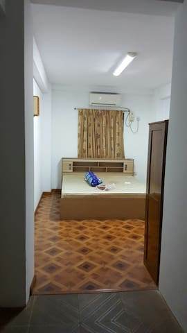 Good cheap whole house in best township of Yangon