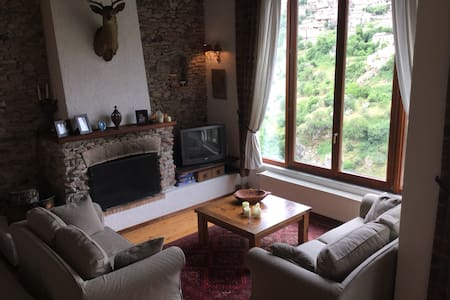 Deluxe Country House - Dimitsana