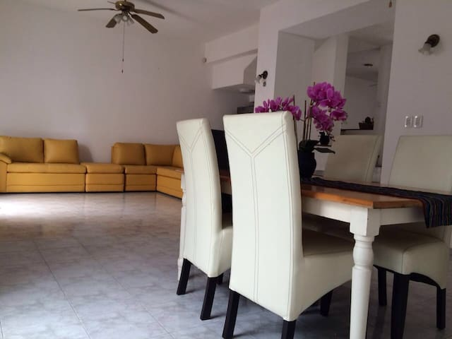 Susana's House, Priv Room, Cancun. - Cancún