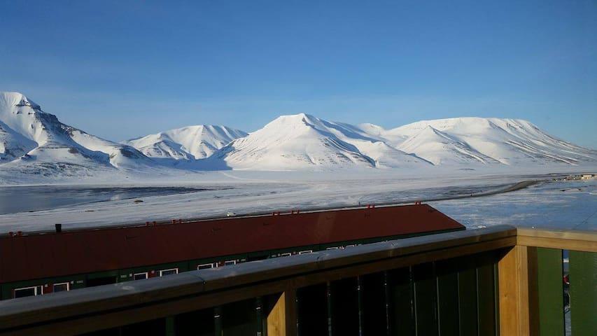 Room for rent - Longyearbyen - Дом