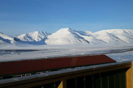 Room for rent - Longyearbyen