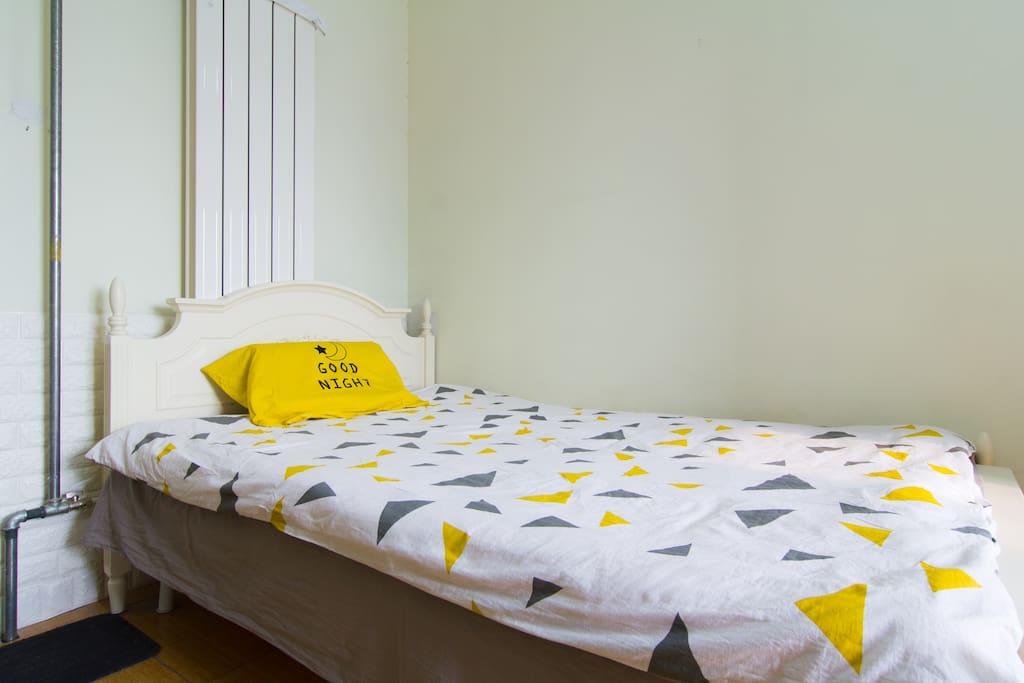 1米2 单人床