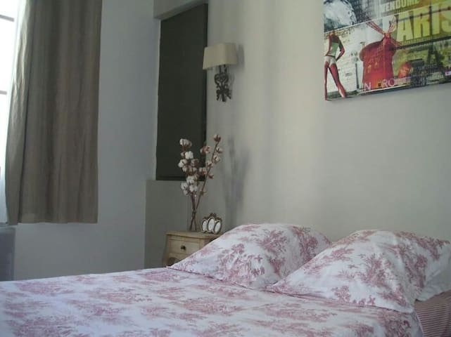Charming city center - Eastwood - Apartamento
