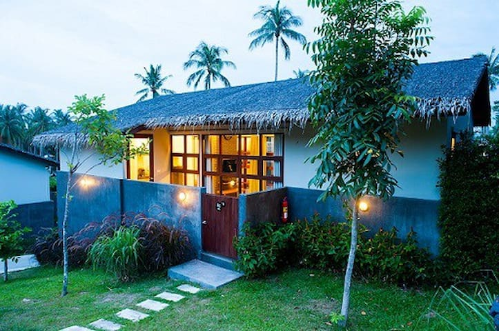 1 Bedroom Villa with Private Pool - 1