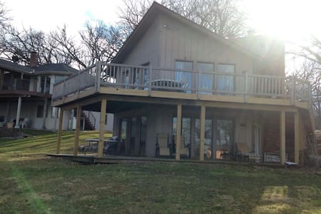 Beaver Lake House - Plattsmouth - House