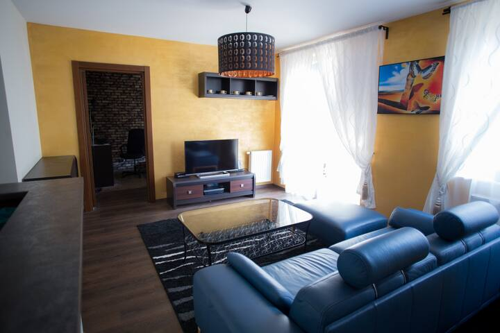 New exlusive flat in Cracow Center