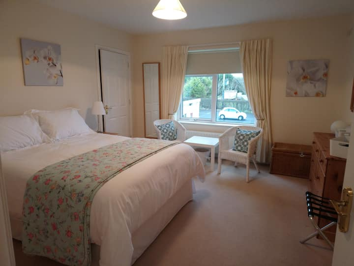 Strawberry Fayre apartment