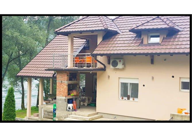 Apartmani Kriva Drina - Okletac12