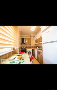 1+1 studio flat - Trabzon Merkez