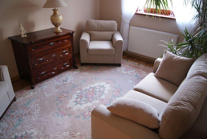 Pokój jak we własnym domu - Kłodzko - Appartement