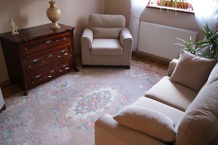 Pokój jak we własnym domu - Kłodzko