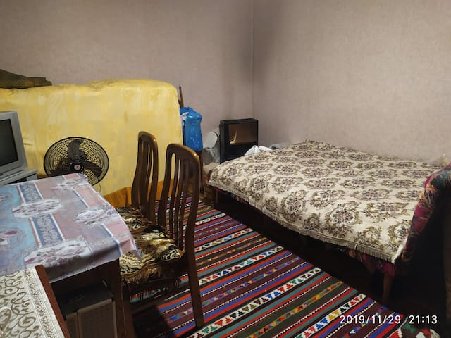 Cute 1 Bedroom nearest Centre of Baku