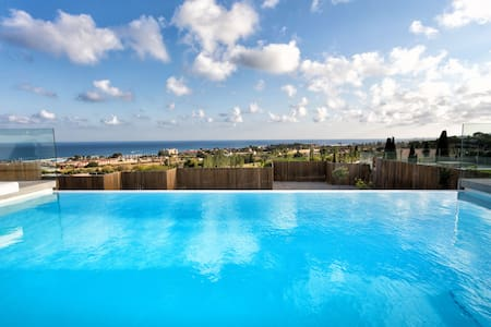 Luxury villa near Barcelona & Costa Brava