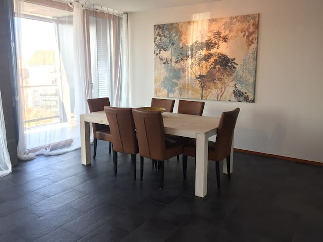 Exclusive apartment near Basel World - Basel