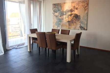 Exclusive apartment near Basel World - Basel - Lägenhet