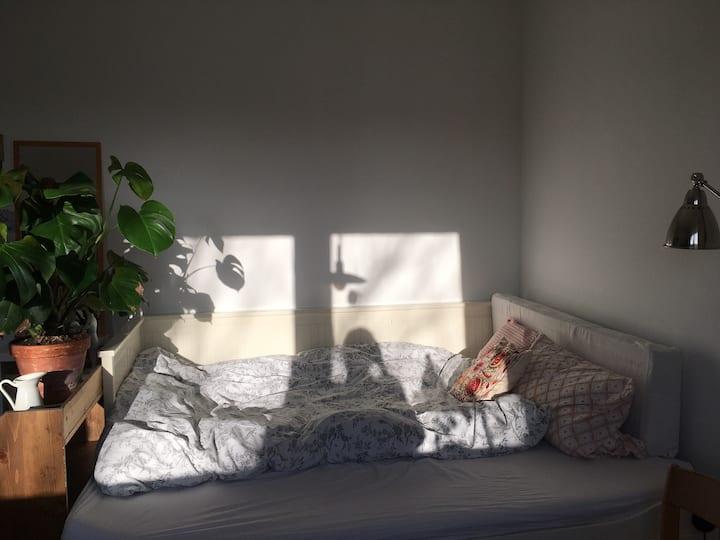 Wohlfühlzimmer zentral gelegen