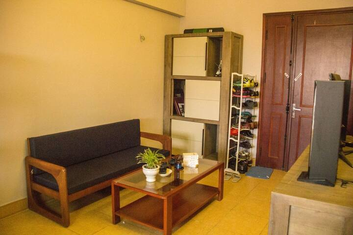 Cau Giay  great Home stay 1BR