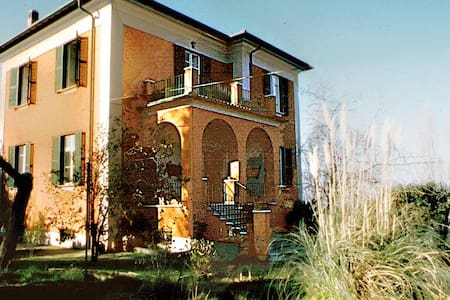 OLD VILLA - outskirts of Rome - Haus