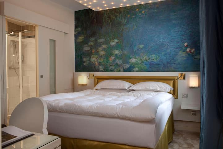 Le Petit Madeleine Hotel *** - Double cosy room