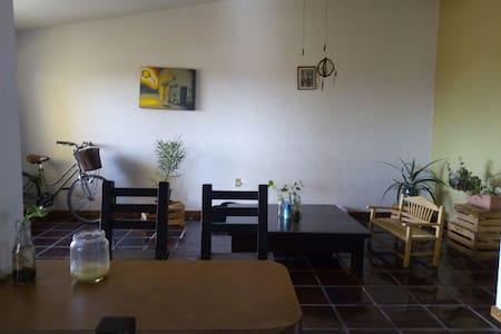 Apartamentocon impresionante vistas - Colima