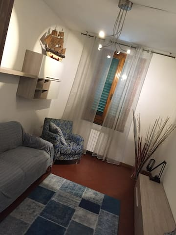 Appartamento Lorena - Florence - Appartement
