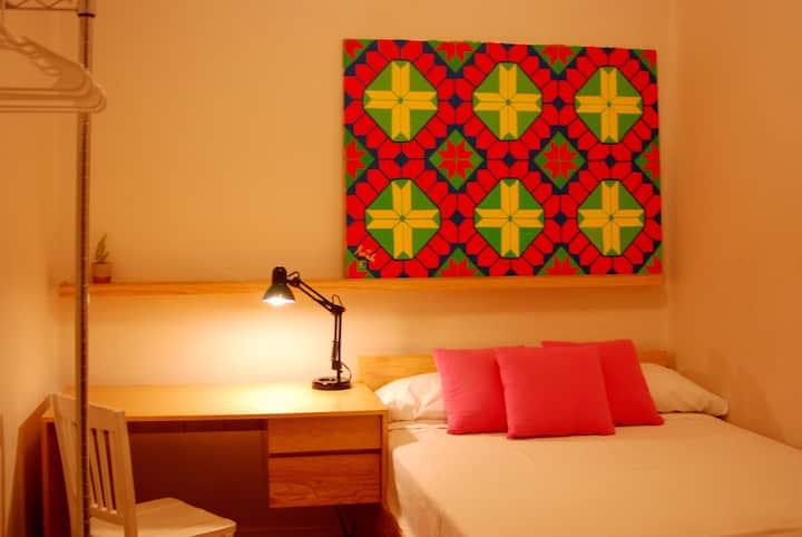 Casa RM26 Room 9 at Roma Norte, CDMX