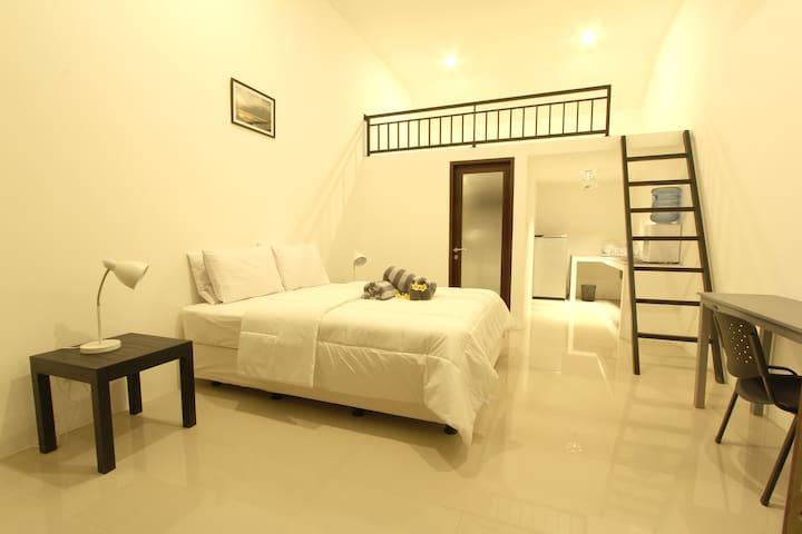 Canggu Beach Inn, Private Lofts Bali