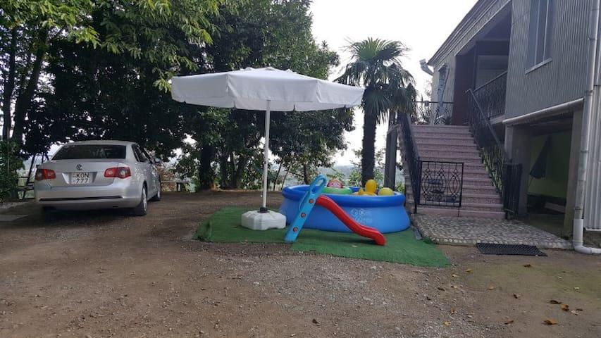 Guest house Kondidi