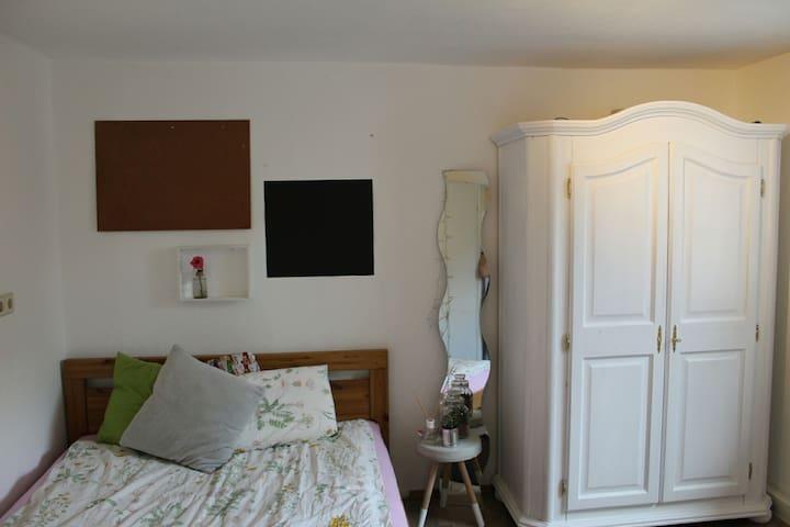 Gemütliches Privatzimmer - Koblenz - Apartamento