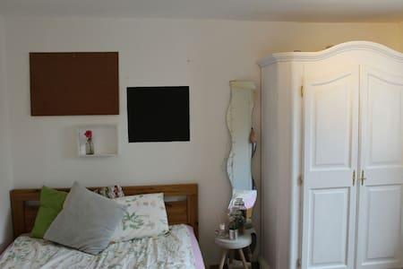 Gemütliches Privatzimmer - Koblenz - Appartement