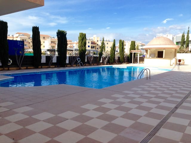 Queens Gardens 2 Bedroom Holiday Let with WiFi
