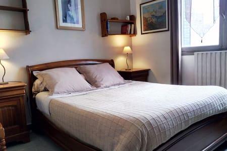 Chambre à louer sur Castres (1)