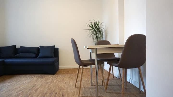 Apartments im Hostel am Schäfersee _03