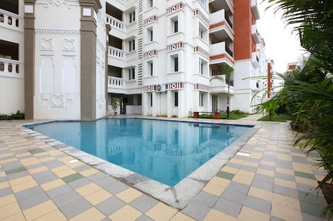 Maple Serviced Apartments